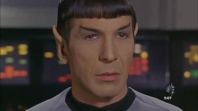 News video: Star Trek Actor Leonard Nimoy Dead